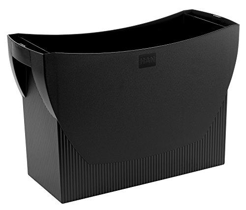 han 1900 13 h ngemappenbox swing das mobile b ro innovatives design f r 20 h ngemappen. Black Bedroom Furniture Sets. Home Design Ideas